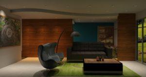 קונספטים יחודיים לעיצוב הבית