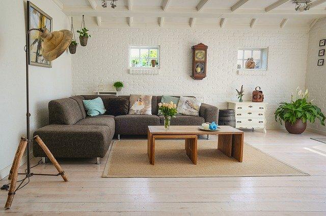 אלמנטים דקורטיביים לעיצוב הבית
