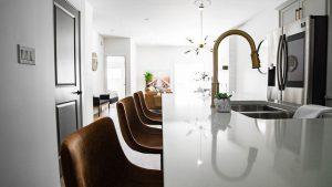 עיצוב דירה חדשה